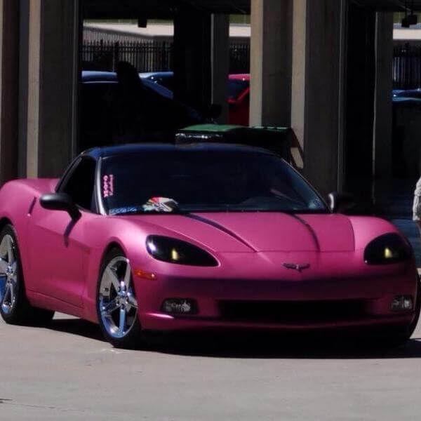 Avery Supreme Matte Metallic Pink - Avery Supreme Matte Metallic Pink