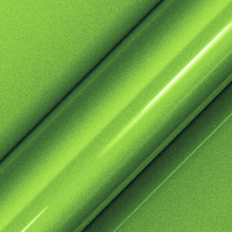 Pearl Light Green