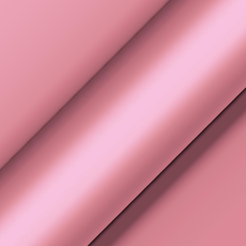 Satin Bubblegum Pink