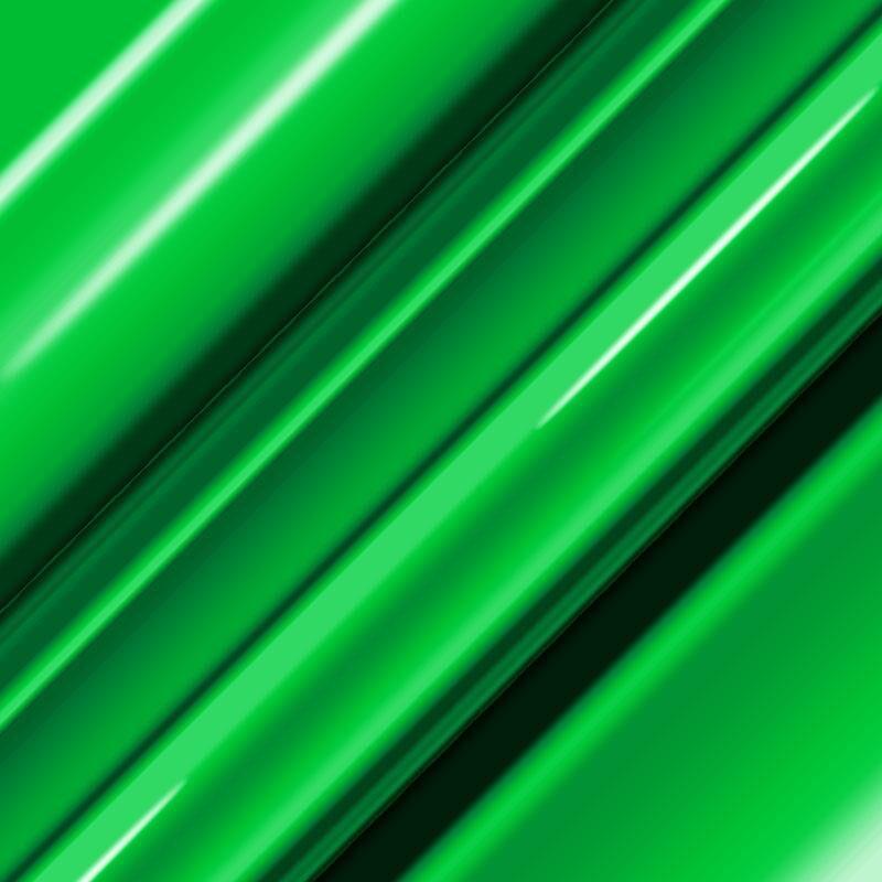 Super Chrome Green