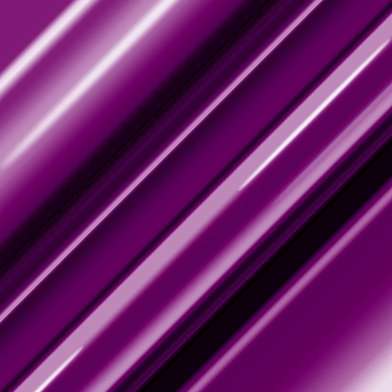 Super Chrome Purple