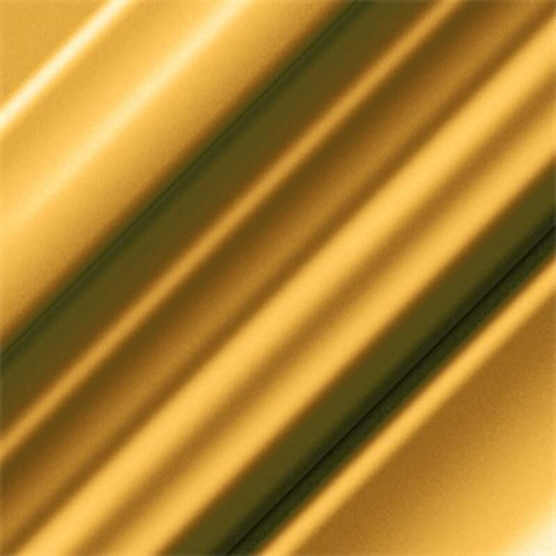Satin Super Chrome Gold
