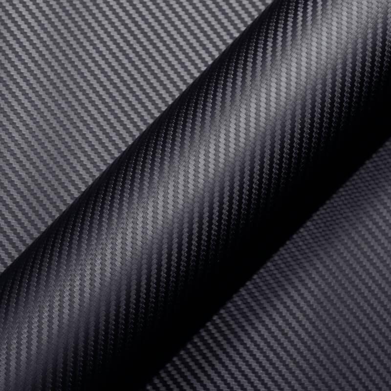 Carbon Flat Black