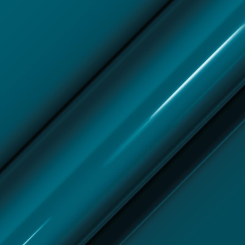 Customized Brilliant Miami Blue