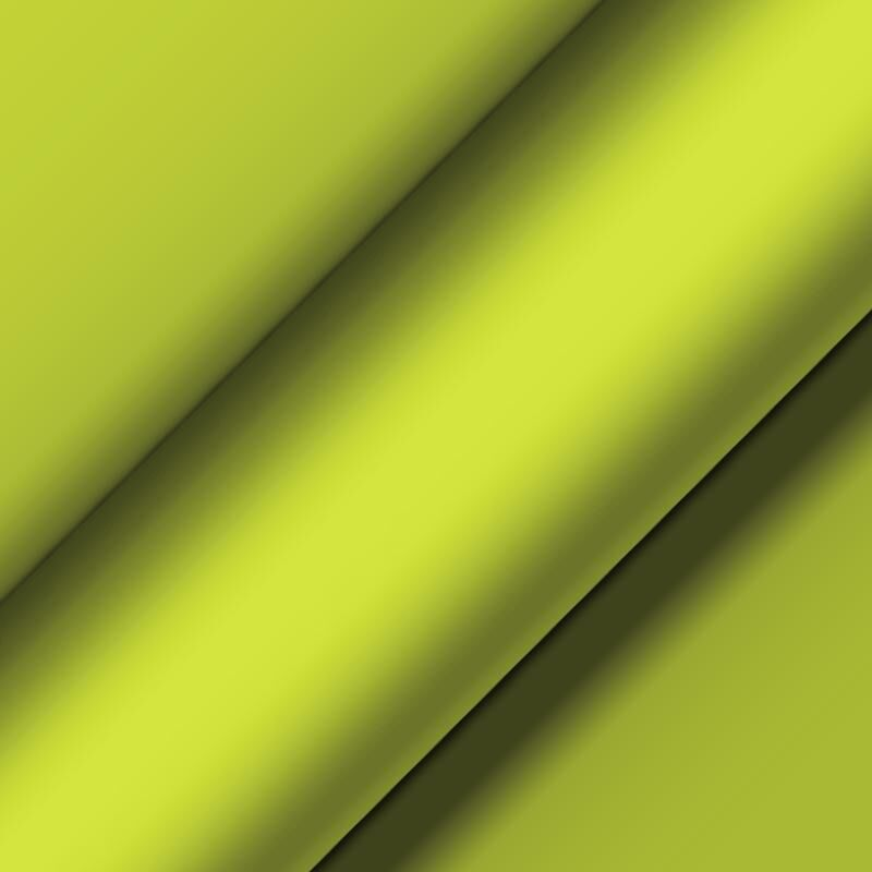 Green Yellow Matt