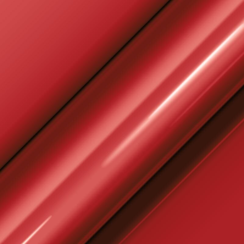 Gloss Carmine Red