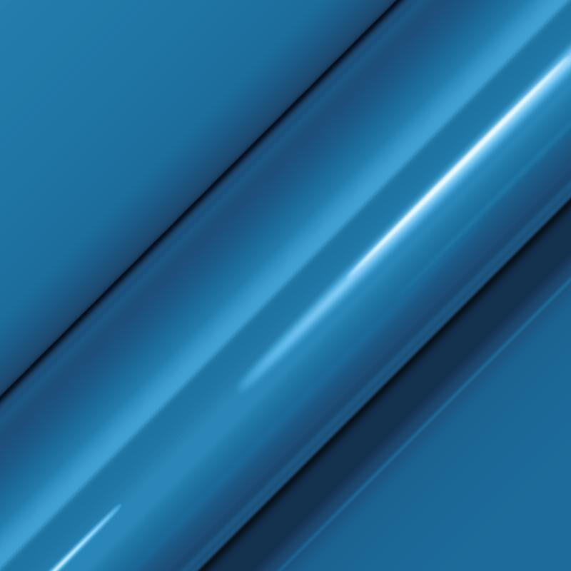 Gloss Intense Blue