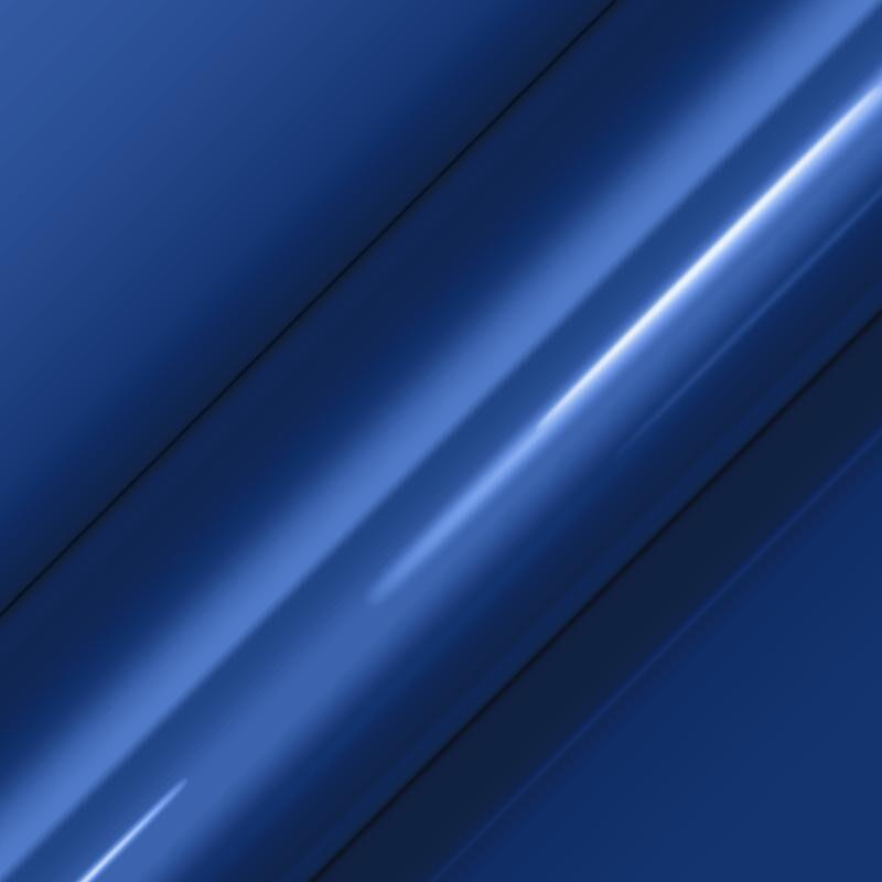 Gloss Dark Blue