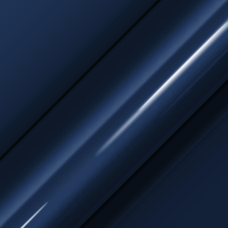 Gloss Indigo Blue