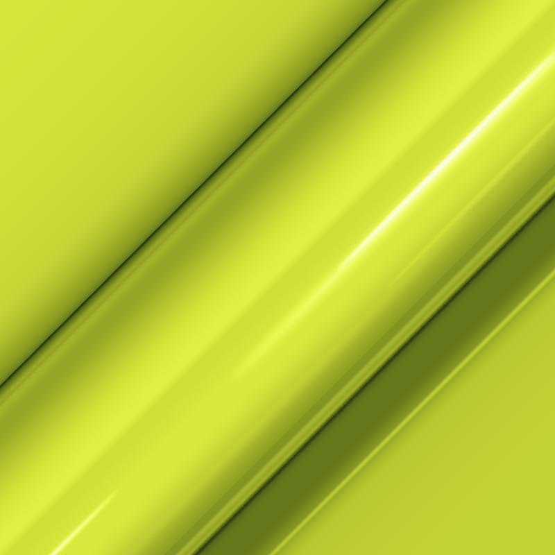 Gloss Lime Green