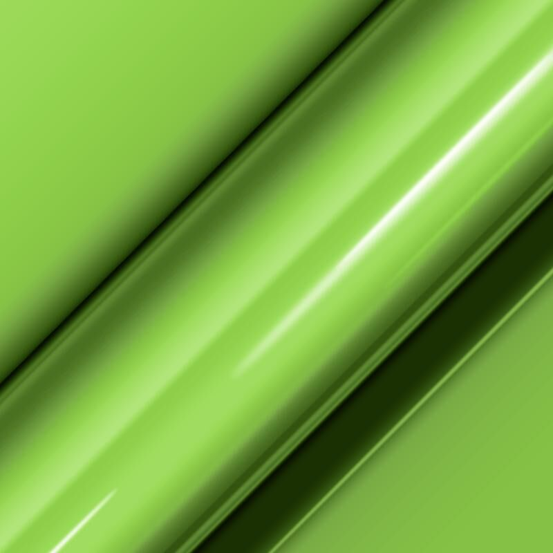 Gloss Grass Green