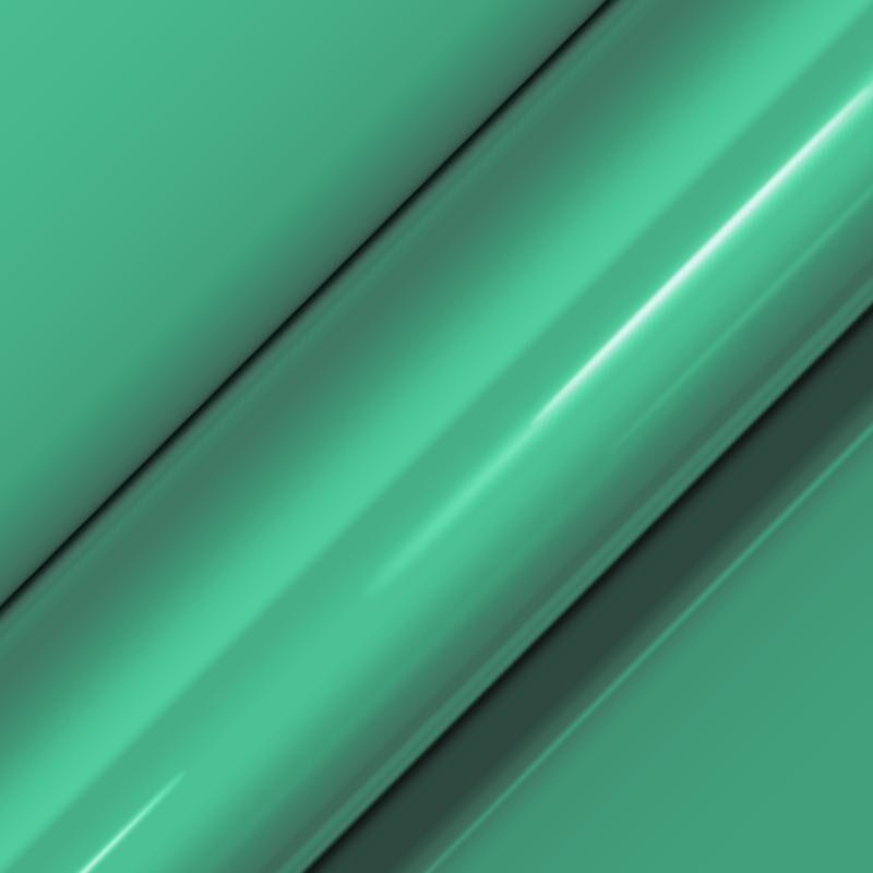 Gloss Emerald Green