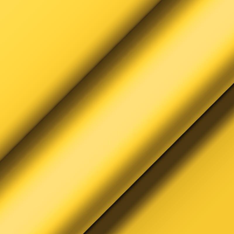 Banana Yellow Matt