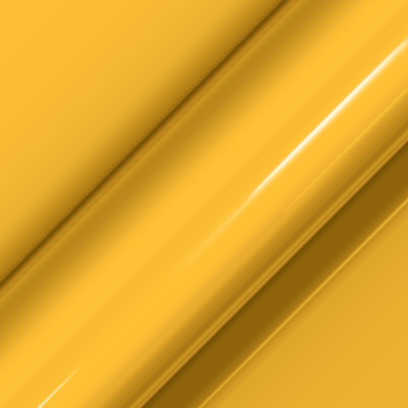 Gloss Dark Yellow