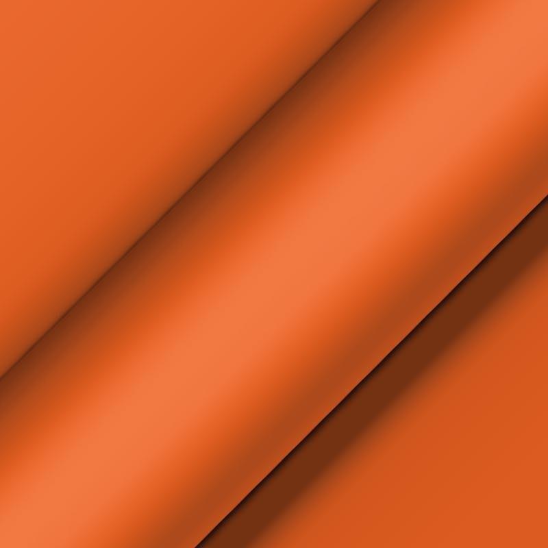 Flash Orange Matt