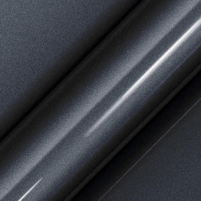 Gloss Metallic Black