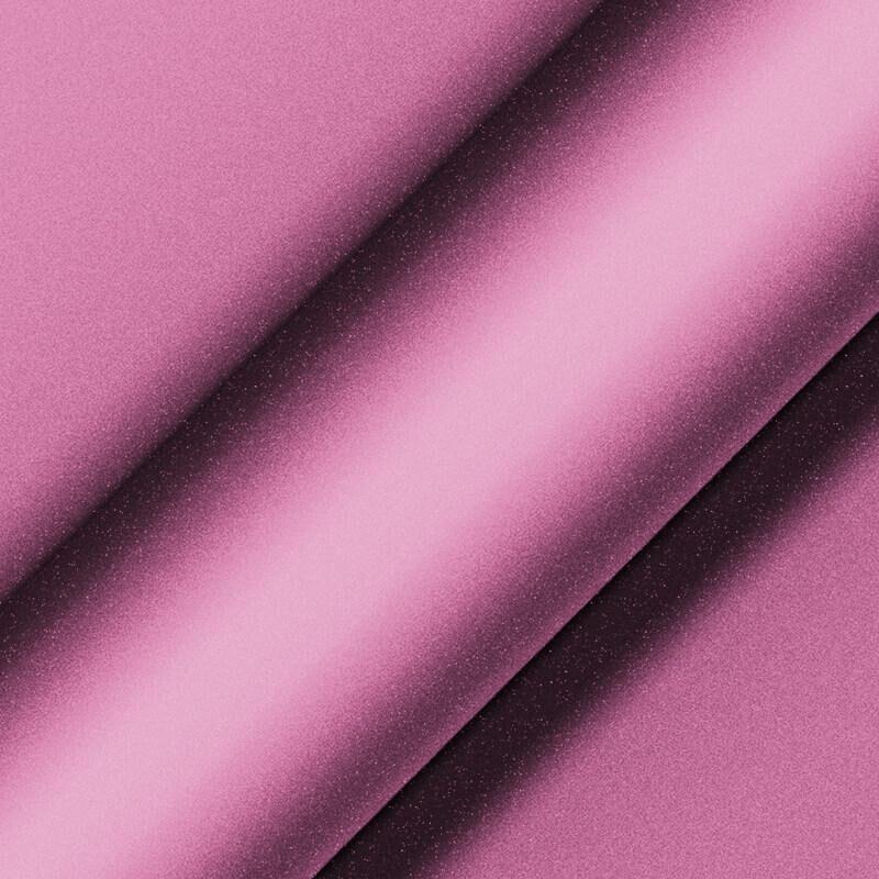Matte Metallic Pink