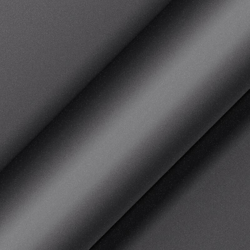 Matte Metallic Charcoal