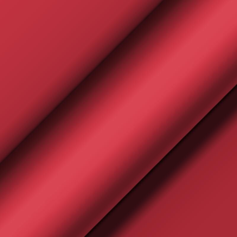 Medium Red Matt