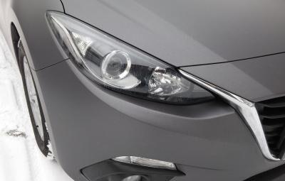 Mazda 3 autófóliázás
