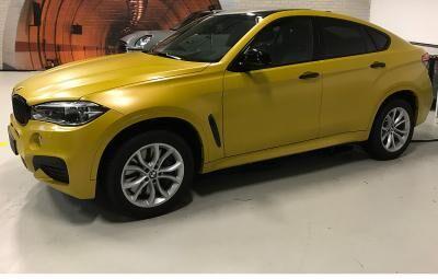 Selymes sárga óriás