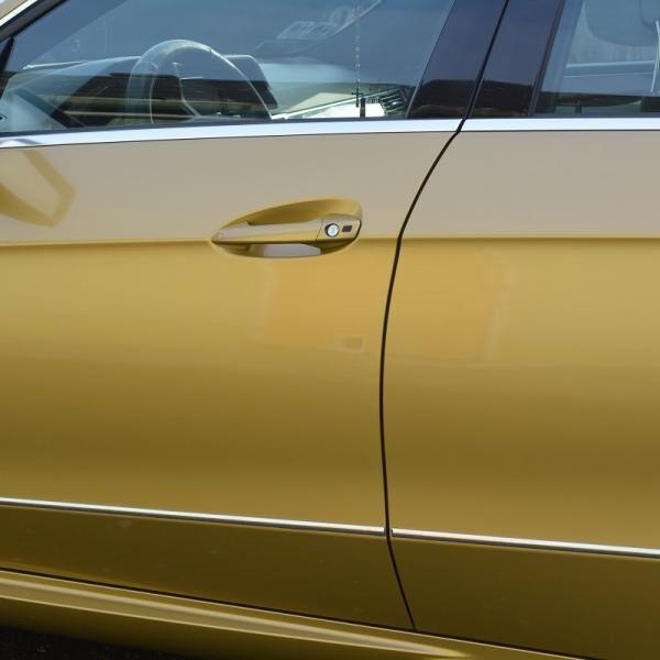Aranyló Mercedes
