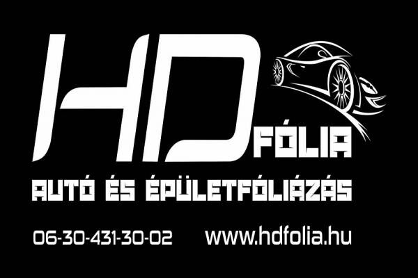 HD Fólia
